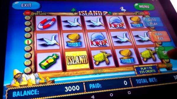 Игровые автоматы остров играть бесплатно без регистрации карты козла играть с компьютером