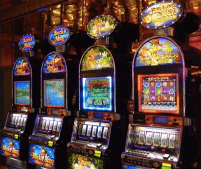 Эльдорадо клуб игровые автоматы играть на деньги