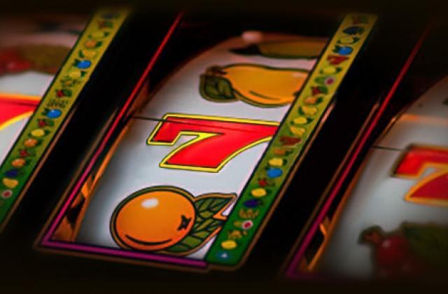 Игровые автоматы калуга